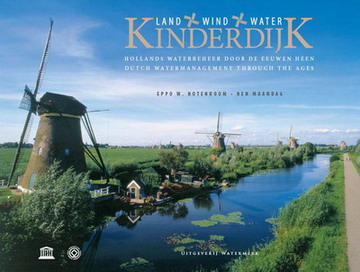 Kinderdijk, Land, Wind, Water