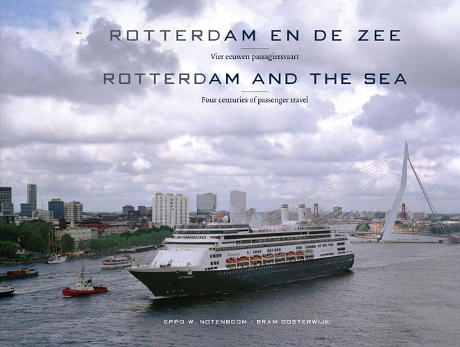 Rotterdam en de Zee