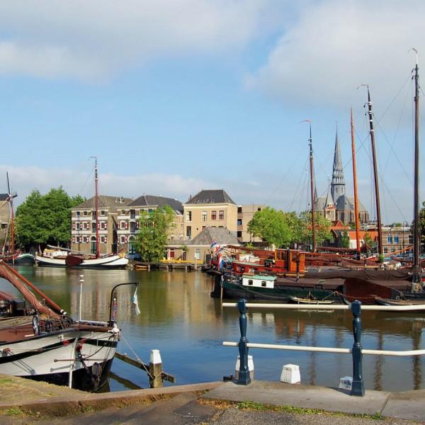 gouda - museumhaven